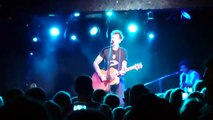 Tyler Hilton - This Is Where My Heart Breaks. Live in Manchester 7-05-16