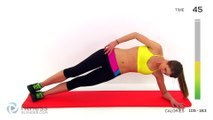 Calorie Blasting Low Impact Cardio Boot Camp - 33 Minute Recovery Cardio Workout (2)