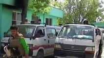 Mehr als 70 Tote bei Verkehrsunfall in Afghanistan