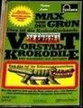 Vorstadtkrokodile - MAX VON DER GRÜN ( Fontana ) MC  1978 - Alte Hörspiele by Thomas Krohn ♥ ♥ ♥