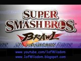 Super Smash Bros. Brawl Subspace Emissary Playthrough Part 15: The Wilds
