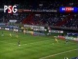 Futebol - chute Ronaldinho