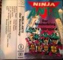 NINJA ANTS DER BANDENKRIEG SEITE 1 MC - Alte Hörspiele by Thomas Krohn ♥ ♥ ♥