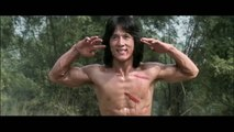 Jackie Chan - Jackie takes revenge! (Kung Fu - Martial Arts The Fearless Hyena)