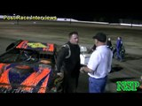 7-25-2014 Post Race Interviews Grays Harbor Raceway