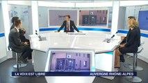 La nouvelle région Auvergne-Rhône-Alpes va-t-elle booster l'emploi ? - La Voix est Libre - 2nde partie