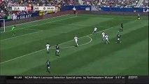 Kelyn Rowe Goal HD - LA Galaxy 3-1 New England Revolution - MLS - 08-05-2016