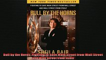 EBOOK ONLINE  Bull by the Horns Fighting to Save Main Street from Wall Street and Wall Street from  BOOK ONLINE
