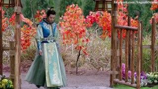 God of War Zhao Yun ep 32 English Sub
