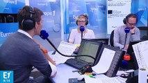Sarkozy et Macron, mêmes ambitions ?