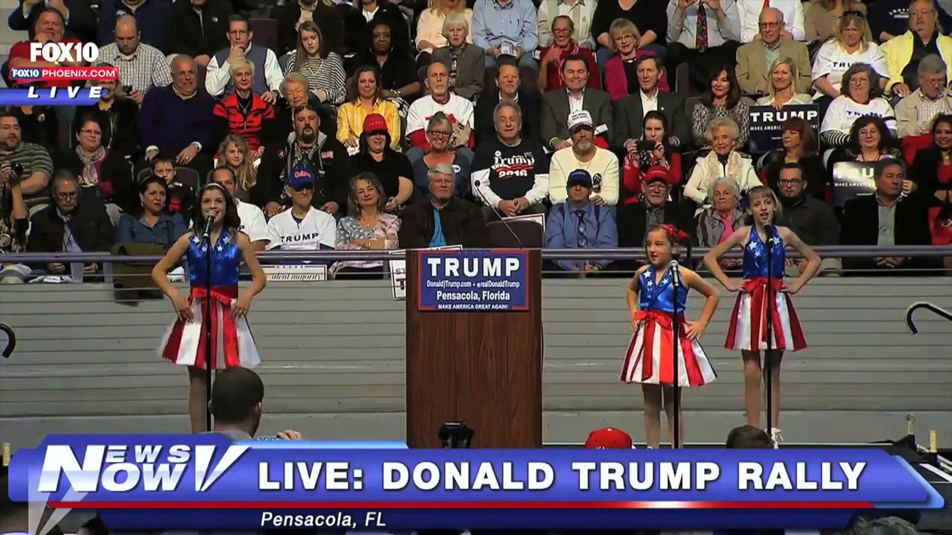 HUMP TRUMP - Official Donald Trump Song.