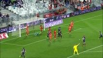 Girondins de Bordeaux - FC Lorient (3-0) - Highlights - (GdB - FCL) - 2015-16
