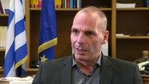 Greece debt crisis: 100% chance of success says Varoufakis - BBC News