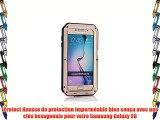 iProtect Housse de protection Outdoor Imperméable aux gouttes d'eau Case pour votre Samsung