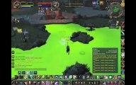 Affliction lock, druid feral 2s PvP lvl 85