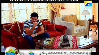 Choti Choti Khushiyan Episode 74 in High Quality 17th March 2014