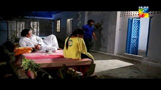 Choti Si Ghalat Fehmi Episode 21 HUM TV Drama Feb 23, 2015