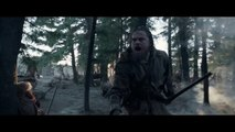 The Revenant Featurette - Themes (2015) - Leonardo DiCaprio, Tom Hardy Movie HD