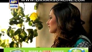 Dusri Bivi Episode 15 P2