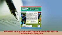 Download] Youth Academy Training Program u5-u8 - New