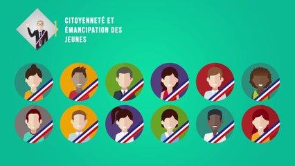 """Projet de loi """"Egalité Citoyenneté"""""""