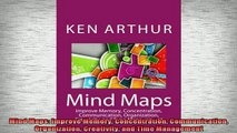 READ book  Mind Maps Improve Memory Concentration Communication Organization Creativity and Time Full Free