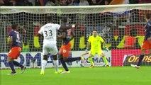 J37 - MHSC / Stade Rennais F.C. : Résumé