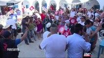 Pélerinage de la Ghriba en Tunisie: Israël met en garde contre les attaques anti-juifs