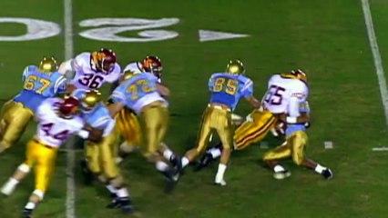 Tour USC with former Trojans Willie McGinest & Sua Cravens #FightOn | NFL