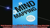 READ FREE FULL EBOOK DOWNLOAD  Mind Mapping How to Create Mind Maps StepByStep Mind Map Templates Speed Mind Maps and Full Free