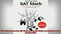 READ book  The College Pandas SAT Math Advanced Guide and Workbook for the New SAT Full EBook