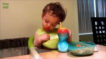 Cute Babies Trying to Stay Awake Compilation 2015