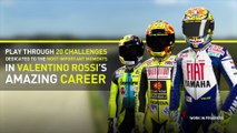 Valentino Rossi The Game - Career Events Trailer