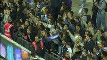 La belle communion entre joueurs et supporters toulousains après TFC/Troyes