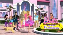 Barbie Life in The Dreamhouse Ciel, Mes Paillettes Barbie Français