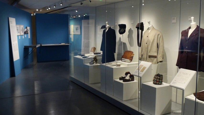 Exposition Antoinette Sasse | Musée du Général Leclerc de Hauteclocque et de la Libération de Paris - Musée Jean Moulin