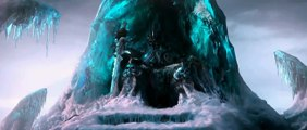 """World of Warcraft Wrath Trailer Parche 3.0.1 """"Wrath of the Lich King"""""""