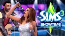 Sims 3 Showtime Finding Katy Perry