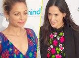 Nicole Richie VS Demi Moore : qui porte le mieux la robe fleurie ?