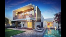 3, 4, 5, 6 Bedroom Townhouses and Villas in Yas Acres, Yas Island, Abu Dhabi