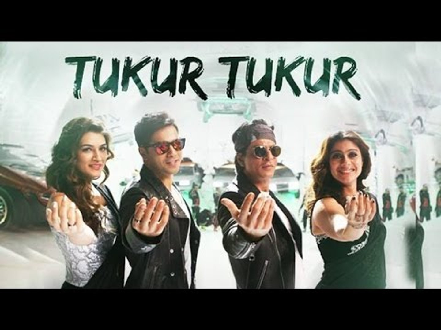 Tukur Tukur Full Video Song Dilwale Dailymotion idea gallery