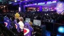 ESWC 2016 COD- 1/2 Finals OpTic Gaming vs Millenium Game 1 (EN)