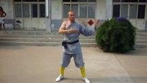 Shaolin Kung Fu School - Qufu - JOSH FELD - 24 Form Tai Chi