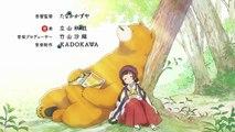 くまみこ / Kumamiko - Girl Meets Bear - 06 RAW