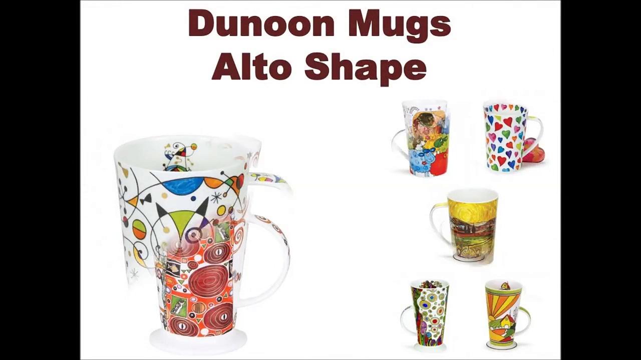 Mugs by Dunoon Mugs