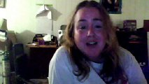 Webcam video from July 19, 2013 2:22 AM WHY I AM STUCK IN FLORIDA
