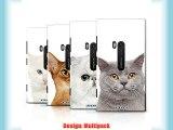 Coque de Stuff4 / Coque pour Nokia Lumia 920 / Multipack / Espèces de chats Collection