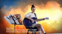 Miley Cyrus - The Climb [Megan Jobe Cover]