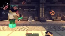 WHO IS YOUR DADDY!   Minecraft Cops N Robbers Who's Your Daddy 1