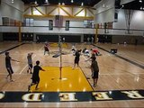 Volleyball Training Increase Vertical Jump Volleyball Players